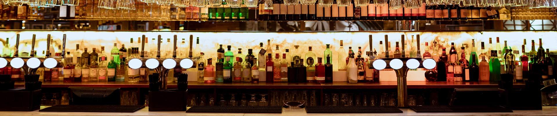 Liquor & Hospitality